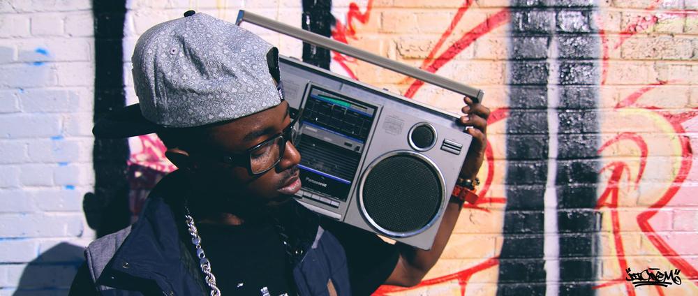 DJ Cavem