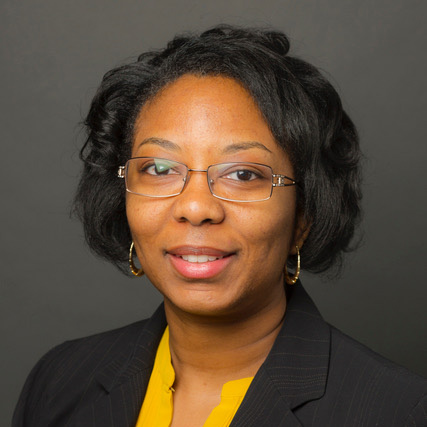 Dr. Ebony N. Johnson