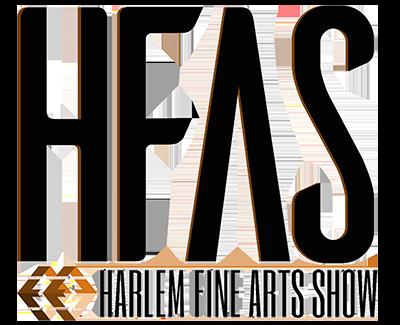 Harlem Fine Arts Show Retina Logo