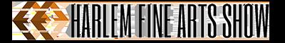 Harlem Fine Arts Show Mobile Logo