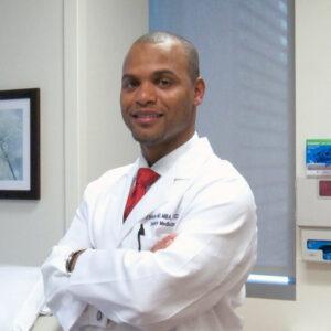 Dr. Derek J. Robinson