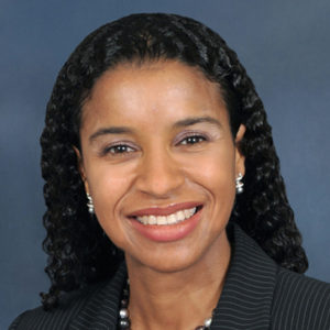 Dr. Kalisha Hill