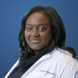 Dr. Daphne Scott