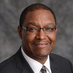 Dr. Dennis Mitchell
