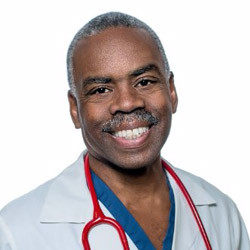Dr. Edward James