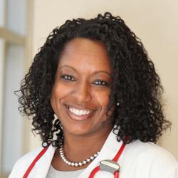Dr. Monique Nickles