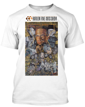 Inspired by Malcolm X T-Shirt Winner