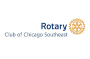 Rotary Club of Chicago Southeast logo