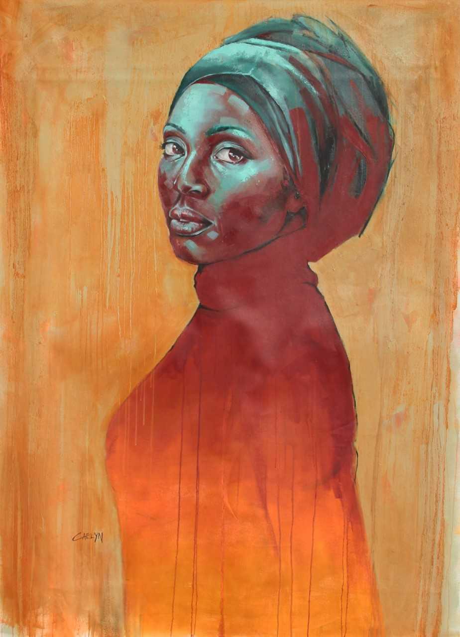 Artwork by Caelyn Robertson