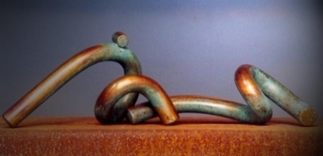 Sculpture by Wilhelm Schmidt