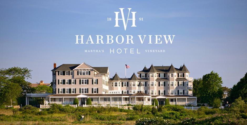 Harbor View Hotel, Martha's Vineyard