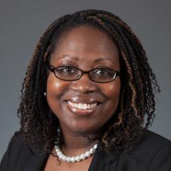 Dr. Suzette Oyeku