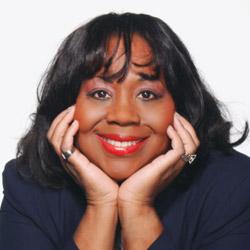Dr. Yvonne Thornton