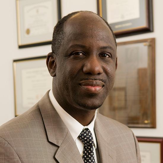 Dr. Brian Harper