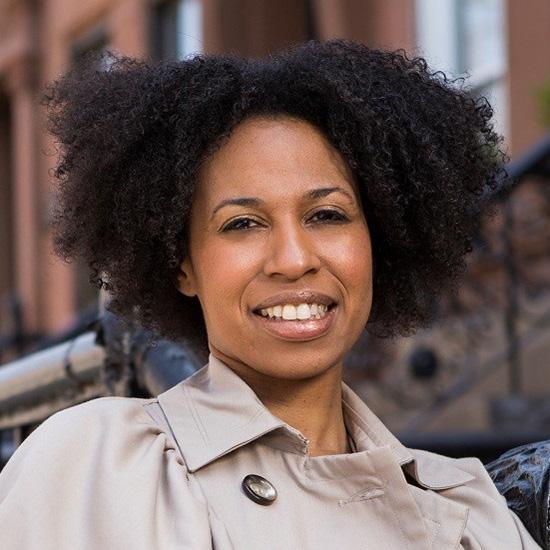 Aletha Maybank, MD, MPH