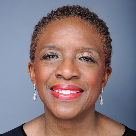 Dr Brenda Aiken