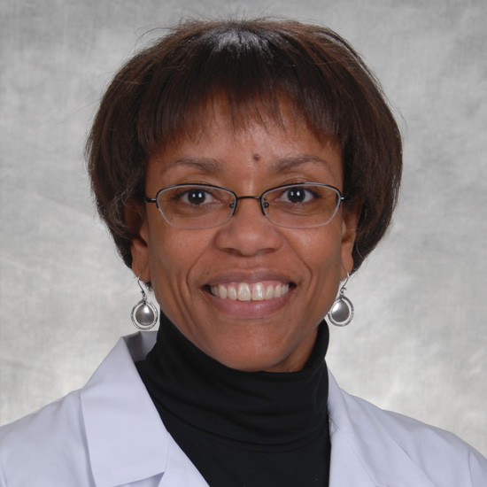 Debra Holly Ford, MD