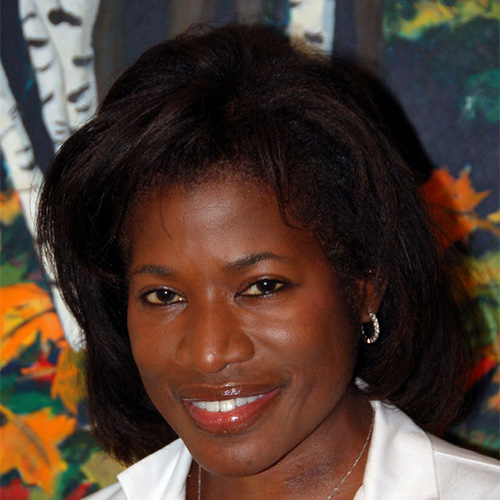 Donna Mendes MD, FACS