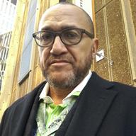 Oscar Sanders